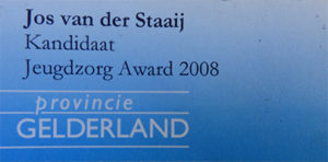 nominatie Gelderse Jeugdzorg Award